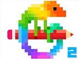 Пиксель Арт 2
