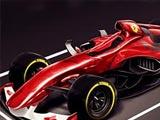Гонка Формула-1