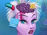 Операция на голове Урсулы