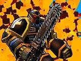 Робот-герой 3Д симулятор