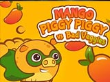 Манго Пигги против плохих овощей