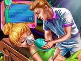 Лечить руки пациентам