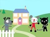 Мышка Арти и друзья