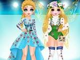 Мода принцесс Диснея