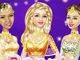 Барби и друзья в Болливуде