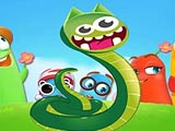 Сумасшедшие змеи