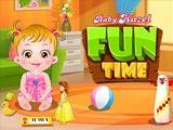 Малышка Хейзел: Время веселья