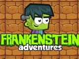 Приключения Франкенштейна