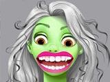 Зомби у дантиста