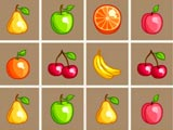 Удалите фрукты