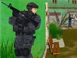 Оружейный удар