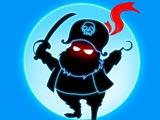 Пират защитник