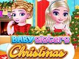 Рождество сестер