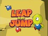 Бег и прыжок