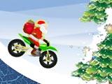 Санта собирает подарки