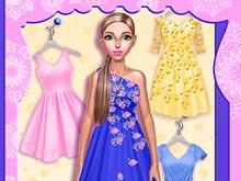 Дизайнер куклы мечты