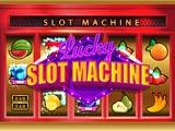Счастливый игровой автомат