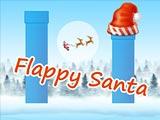 Флеппи Санта