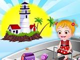 Приключение малышки Хейзел на маяке