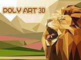 Поли Арт 3Д