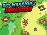 Небесный воин 2 Вторжение