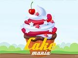 Торт мания