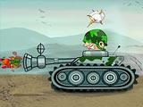 Война танков: Найди звезды