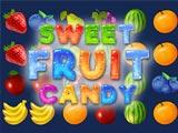 Три в ряд: Сладкие фрукты