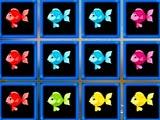 1010 блоков рыбы