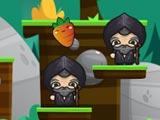 Злые овощи