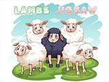 Пазлы с овечками
