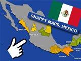 География Мексики