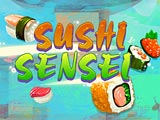 Суши сенсей