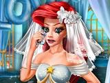 Разрушенная свадьба Ариэль