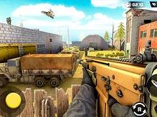 Снайпер мастер: Городской охотник