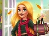 Рапунцель: Осенняя мода