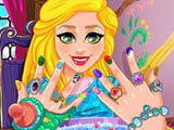 Натали Спа для ногтей