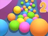 Песочные шарики 2