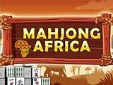 Маджонг Африка