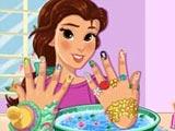 Красота ногтей