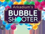 Новый стрелок пузырями