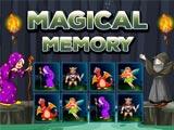 Волшебная память