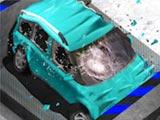 Уничтожать автомобили