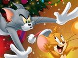 Том и Джерри: Праздничный хаос