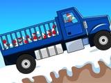 Математический грузовик