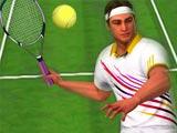 Чемпионы тенниса