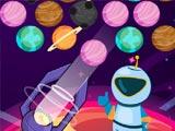 Пузырьковые планеты