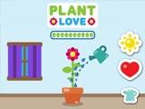 Любовь к растениям