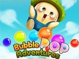 Пузырьковые приключения