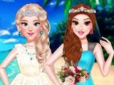 Свадебное путешествие принцессы